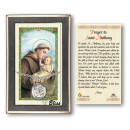 St Anthony of Padua<br>PC7004
