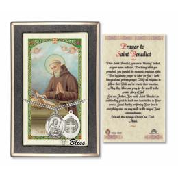 St Benedict<br>PC7008