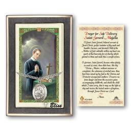 St Gerard Majella<br>PC7042