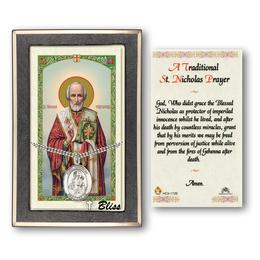 St Nicholas<br>PC7080
