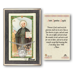 St Ignatius of Loyola<br>PC7217