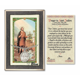 St Isidore the Farmer<br>PC7276