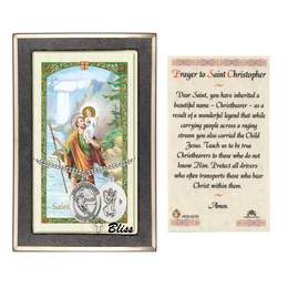 St Christopher<br>PC7504