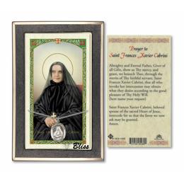 St Frances Cabrini<br>PC8011