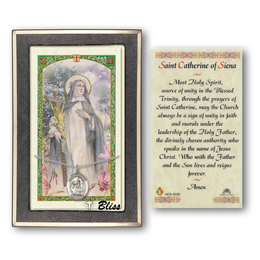 St Catherine of Siena<br>PC8014