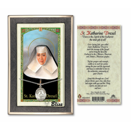 St Katharine Drexel<br>PC8015