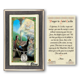 St Cecilia<br>PC8016