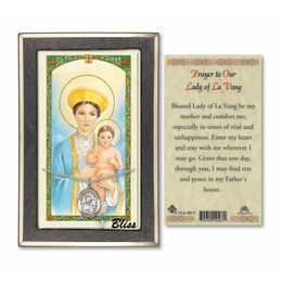 Our Lady of la Vang<br>PC8115