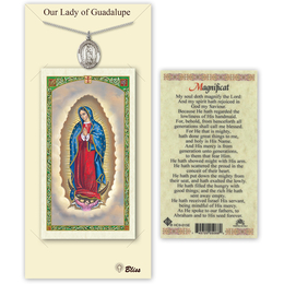 Our Lady of Guadalupe<br>PC8206
