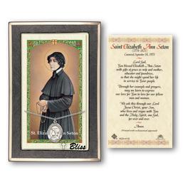 St Elizabeth Ann Seton<br>PC8224
