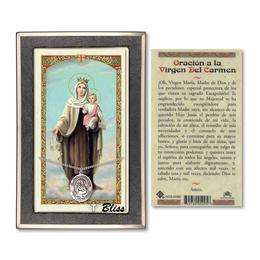 Virgen del Carmen<br>PC8243SP-018S