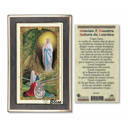 Virgen de Lourdes<br>PC8288SP-011S