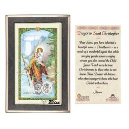 St Christopher<br>PC8500