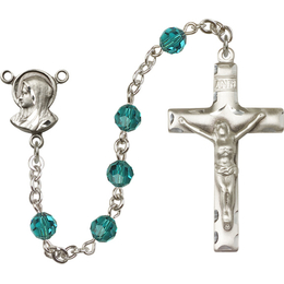 R0866 Series Rosary<br>Available in 20 Colors