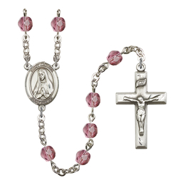 R6000 Series Rosary<br>St. Martha<br>Available in 12 Colors