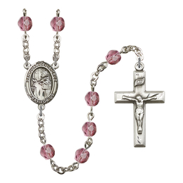 R6000 Series Rosary<br>San Juan de la Cruz<br>Available in 12 Colors
