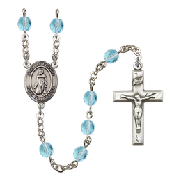 R6000 Series Rosary<br>San Peregrino<br>Available in 12 Colors