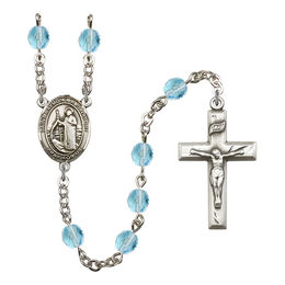 R6000 Series Rosary<br>St. Raymond of Penafort<br>Available in 12 Colors