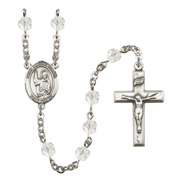 R6000 Series Rosary<br>St. Vincent Ferrer<br>Available in 12 Colors