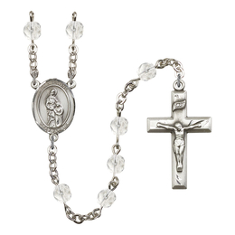 R6000 Series Rosary<br>St. Anne<br>Available in 12 Colors
