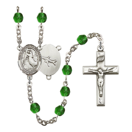 R6000 Series Rosary<br>St. Joseph of Cupertino<br>Available in 12 Colors