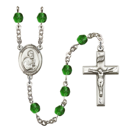 R6000 Series Rosary<br>St. Peter the Apostle<br>Available in 12 Colors