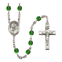R6000 Series Rosary<br>St. John of God<br>Available in 12 Colors