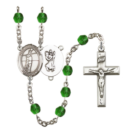 R6000 Series Rosary<br>St. Christopher/Volleyball<br>Available in 12 Colors
