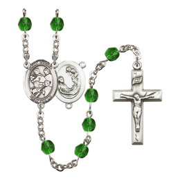 R6000 Series Rosary<br>St. Cecilia / Marching Band<br>Available in 12 Colors