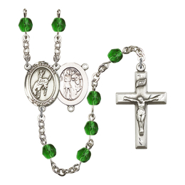 R6000 Series Rosary<br>St. Sebastian / Rodeo<br>Available in 12 Colors
