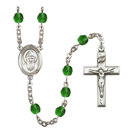 R6000 Series Rosary<br>St. Sharbel<br>Available in 12 Colors