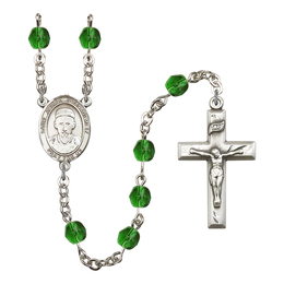 R6000 Series Rosary<br>St. Joseph Freinademetz<br>Available in 12 Colors