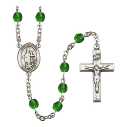 R6000 Series Rosary<br>St. Clement<br>Available in 12 Colors
