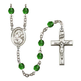 R6000 Series Rosary<br>St. Fina<br>Available in 12 Colors