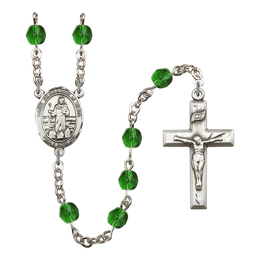 R6000 Series Rosary<br>St. Bernadine of Sienna<br>Available in 12 Colors