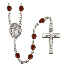 R6000 Series Rosary<br>San Juan de Dios<br>Available in 12 Colors