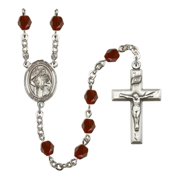 R6000 Series Rosary<br>St. Ursula<br>Available in 12 Colors
