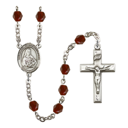 R6000 Series Rosary<br>O/L of the Railroad<br>Available in 12 Colors
