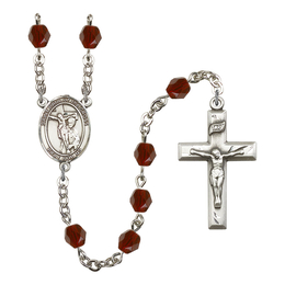 R6000 Series Rosary<br>St. Paul of the Cross<br>Available in 12 Colors