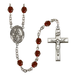 R6000 Series Rosary<br>O/L of Assumption<br>Available in 12 Colors