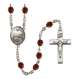 R6000 Series Rosary<br>Pope Francis<br>Available in 12 Colors