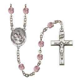 R6000 Series Rosary<br>San Raymon Nonato<br>Available in 12 Colors
