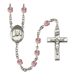 R6000 Series Rosary<br>Blessed Miguel Pro<br>Available in 12 Colors