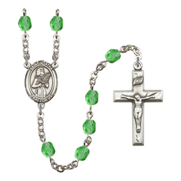 R6000 Series Rosary<br>St. Agatha<br>Available in 12 Colors