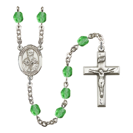 R6000 Series Rosary<br>St. Alexander Sauli<br>Available in 12 Colors