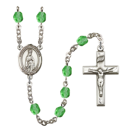 R6000 Series Rosary<br>O/L of Fatima<br>Available in 12 Colors