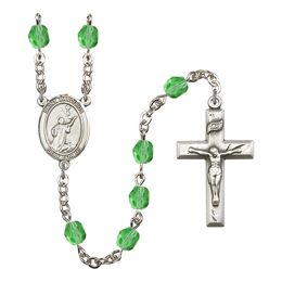 R6000 Series Rosary<br>St. Tarcisius<br>Available in 12 Colors