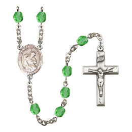 R6000 Series Rosary<br>Blessed Herman the Cripple<br>Available in 12 Colors