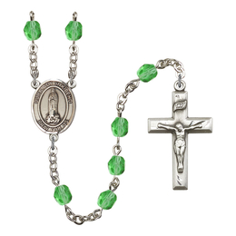 R6000 Series Rosary<br>O/L of Kibeho<br>Available in 12 Colors