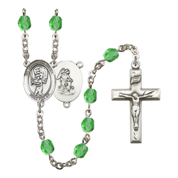 R6000 Series Rosary<br>Guardian Angel/Baseball<br>Available in 12 Colors